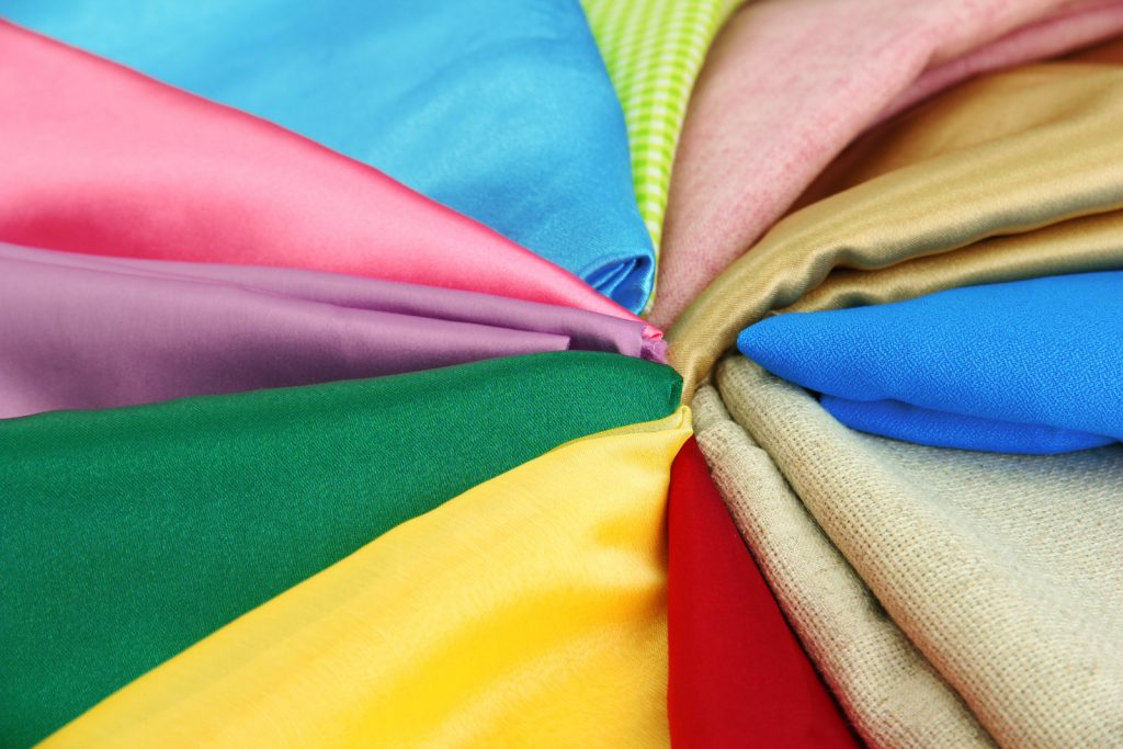 Types Of Fabric Used In Digital Embroidery